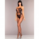 BeWicked Blonde Bodystocking