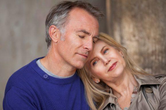 50+ Dating   Er du over 50 og vil gerne date? Se med her