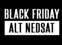 Black Friday: Spar op til 80% på alt sexlegetøj