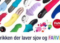 Fun Factory Sexlegetøj → Se udvalget her | Anbefalet af eksperter