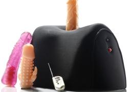 Her finder du den bedste sexmaskine – Køb din Kneppe maskine i dag