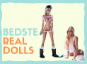 Real Doll: Frække og realistiske Love dolls