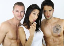 Swinger Dating – De Bedste Sider