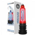 Bathmate Hercules Red – Bathmate penispumper er anerkendt for kvaliteten