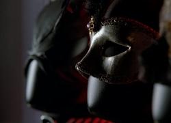 Latex maske: Her er de frækkest fetish masker