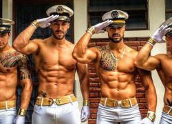 Frækt Undertøj til Mænd – Her er der sexet undertøj