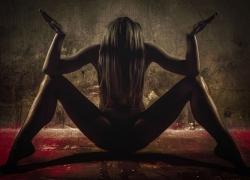 Erotisk Novelle: Første gang