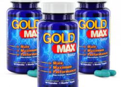 Anmeldelse af Gold Max – virker det?