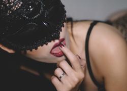 Slikke fisse: Sikker guide til orgasmen (9 steps)