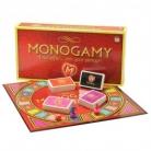 Monogamy Testvindende Erotisk Brætspil – TESTVINDER