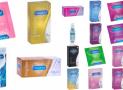 Bedste Pasante kondomer