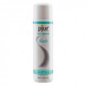 Pjur Woman Nude Vandbaseret Glidecreme 100 ml – PRISVINDER