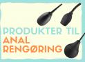 Anal Rengøring – Komplet guide til anal rensning
