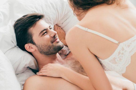 Opnå Prostata orgasmer med massage (Komplet guide!)