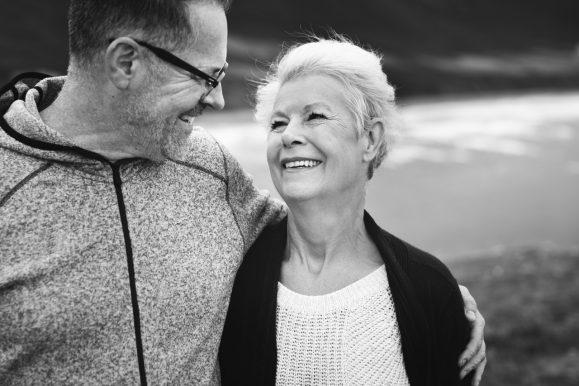 Senior Dating → Her er de bedste sider i 2019: Gratis oprettelse