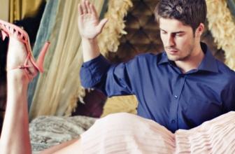 Den komplette guide til spanking
