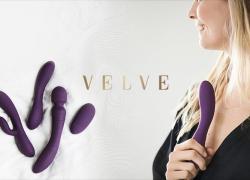 Velve vibratorer: Det bedste sexlegetøj fra luksus mærket